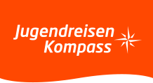Logo Jugendreisen-Kompass.de